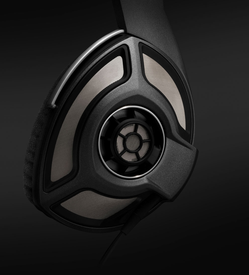 Sennheiser HD 700 Reference Class Wired Headphones