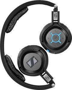 Auriculares inalámbricos Sennheiser Bluetooth MM 400-X