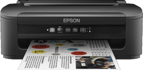Epson WorkForce WF-2010W Single-Function Printer