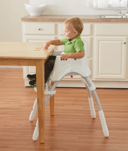 89a036210c3 Fisher-Price Grow-with-Me Highchair  Amazon.co.uk  Baby