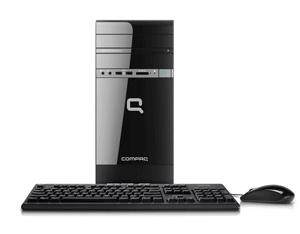 HP Compaq Desktop PC