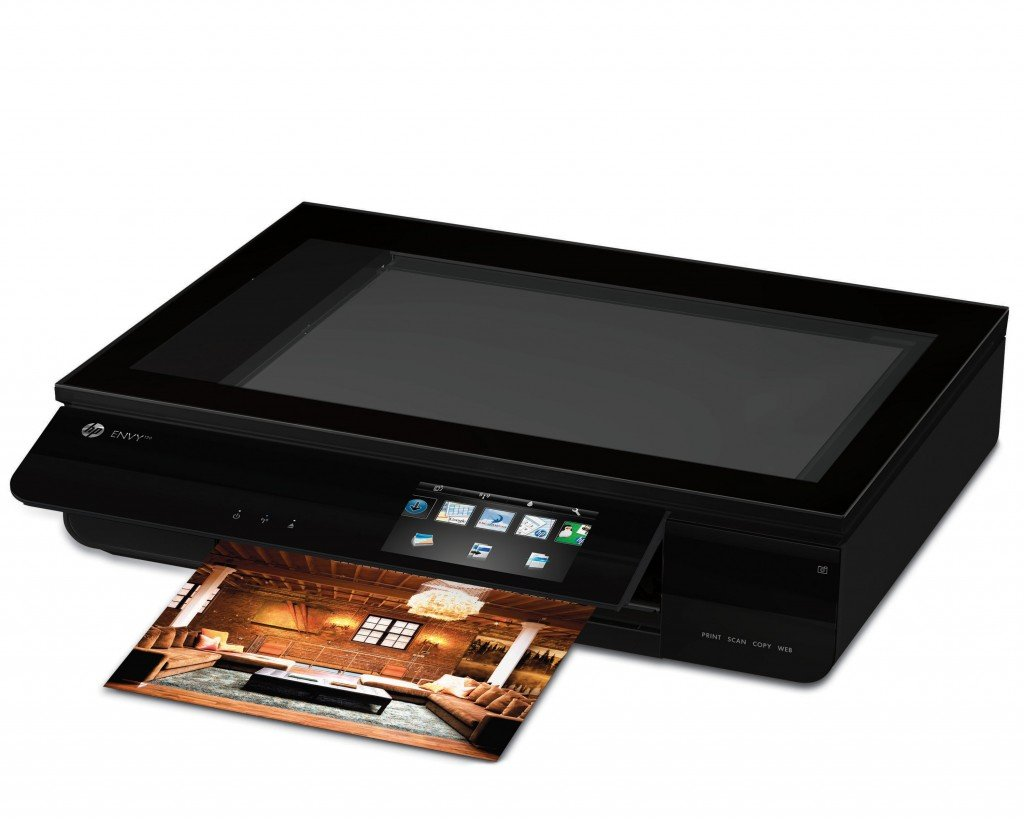 how to connect a laser printer to a tablet