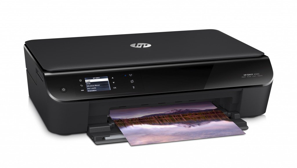 how to set up hp wireless printer passw