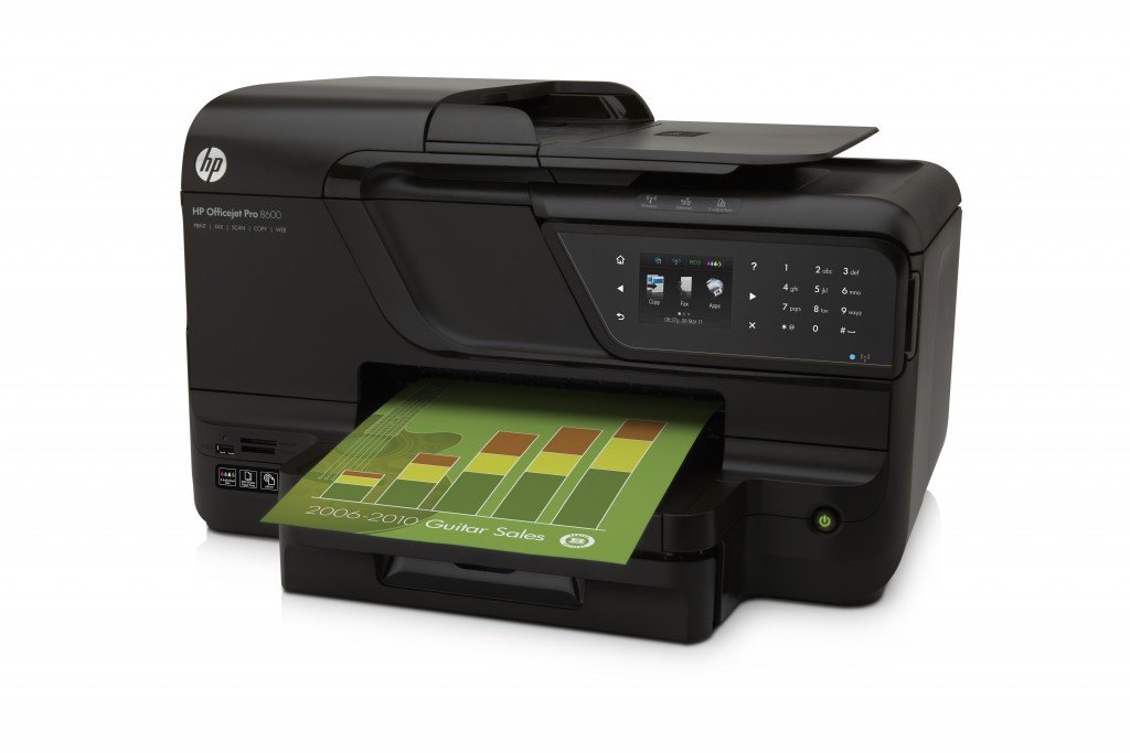 hp cm749a officejet pro 8600 e all in one print scan copy fax rh amazon co uk hp 8600 plus user manual HP Pro 8600 Manual