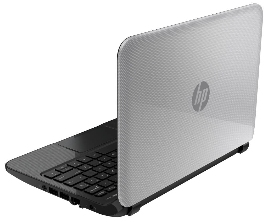 HP 10.1-inch Pavilion 10 Touchsmart Notebook PC (Sparking ...