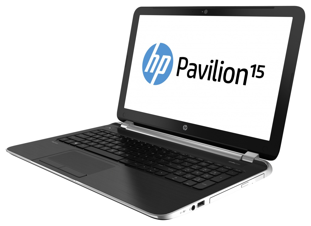 hp pavilion 15 n014sa 15 6 inch laptop intel core i5. Black Bedroom Furniture Sets. Home Design Ideas