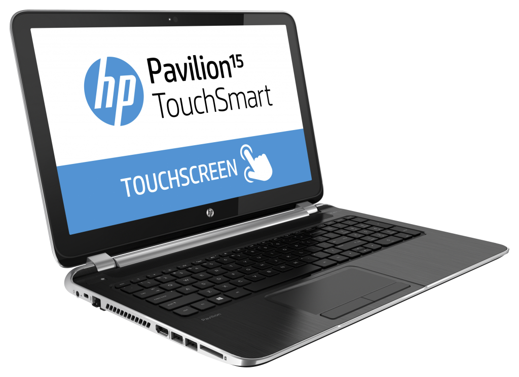 hp 15 6 inch pavilion touchsmart notebook pc midnight black 8gb ram 1tb hdd amd a10 4655m. Black Bedroom Furniture Sets. Home Design Ideas