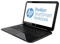 HP Pavilion Touchscreen 15.6-inch Sleekbook