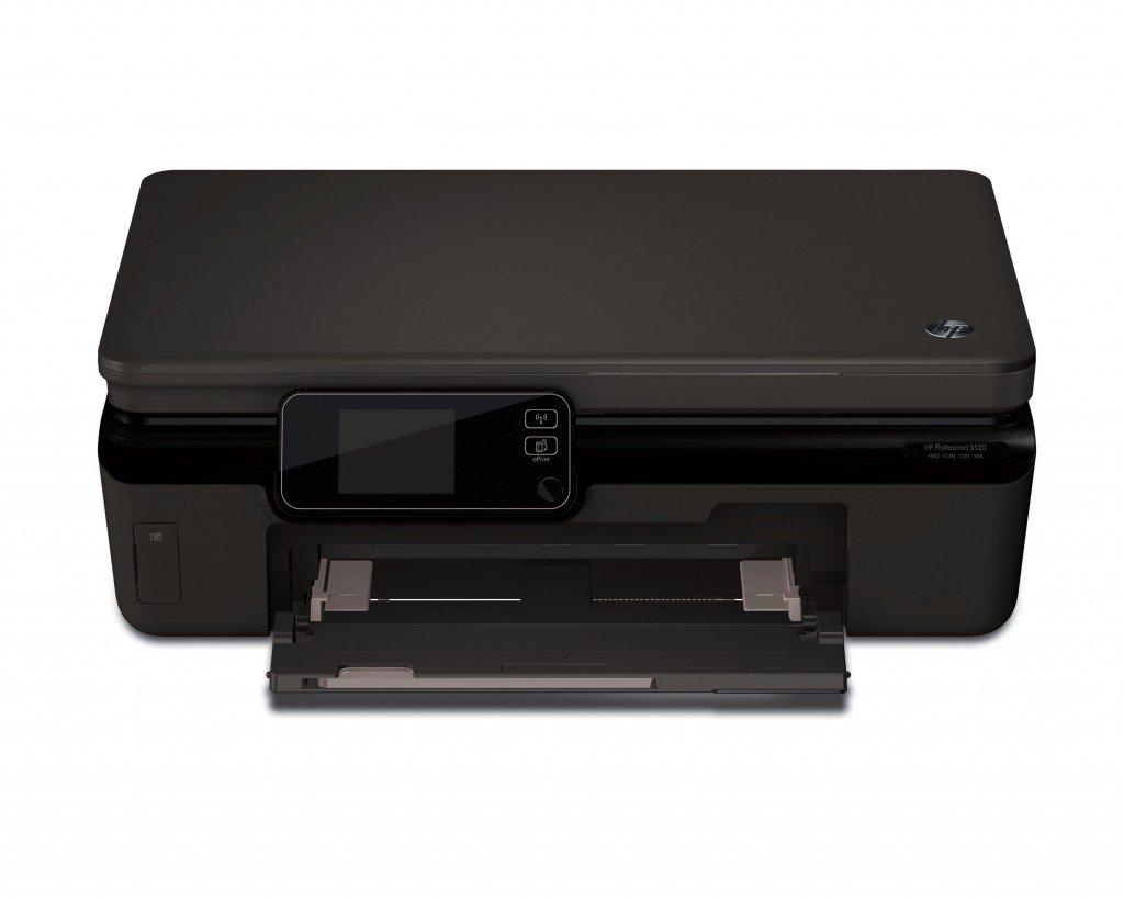 Hp Photosmart 5520 E All In One Printer Amazon Co Uk