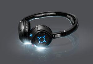 Sennheiser MM450-X Travel Wireless Bluetooth On-Ear