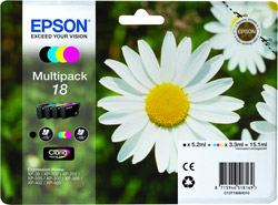 Epson Claria Home Ink