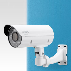 Linksys Security Cameras