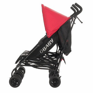Suitable from birth to a maximum weight of 15kg.