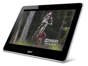 Acer Iconia A3-A10 10.1 inch Tablet