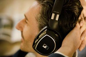 Auriculares adicionales de fácil adquisición