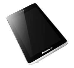 The Lenovo S5000 features a MTK Quad Core processor and Google Android 4.2 Jelly Bean operating system