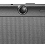 The Lenovo S6000 features rear and front-facing cameras