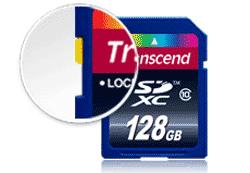 Transcend Premium SDHC Class 10 Memory Card