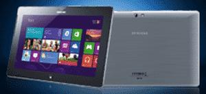 Samsung ATIV Tab  inch Tablet dp BDMEXK