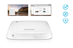 The new Samsung Chromebox