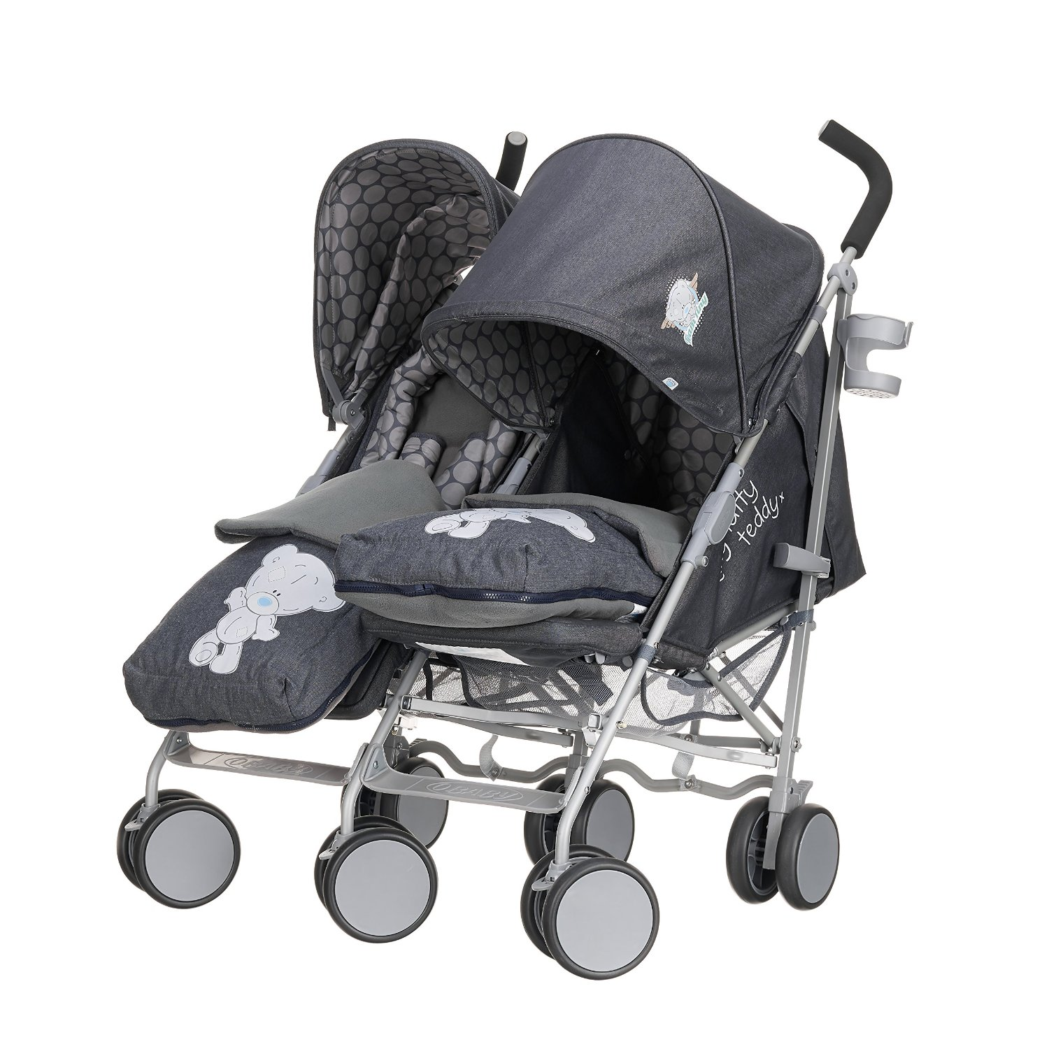 how to clean mold from stroller fabric