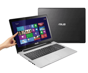 ASUS V550CA NOTEBOOK DRIVER PC
