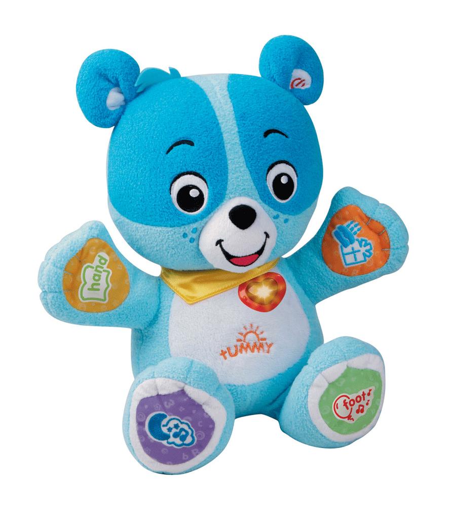Vtech Baby Cody The Smart Cub Amazon Co Uk Toys Amp Games