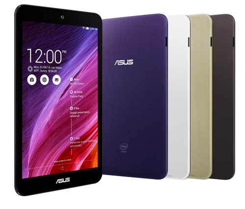 ASUS Memo Pad 8 ME181c 8-inch Tablet (Black) - (Intel Atom