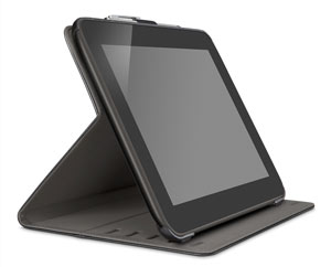 Belkin MultiTasker with Stand for the Samsung Galaxy Tab 3 7.0 Product Shot