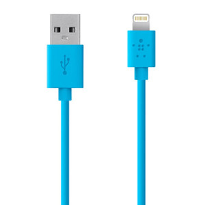 Belkin MiXiT UP Charge/Sync Cable (4 feet) Product Shot