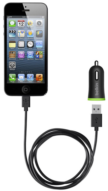 Metre Iphone Charger