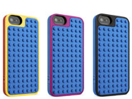 Available in yellow, pink violet, and piano black