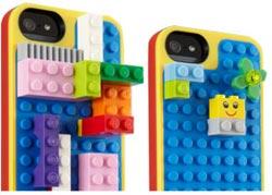 Belkin LEGO Builder Case iPhone Yellow dp BDOWUQVO