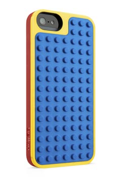Belkin LEGO Builder Case for iPhone 5 Product Shot