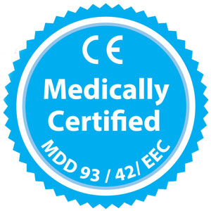 CE medically certified