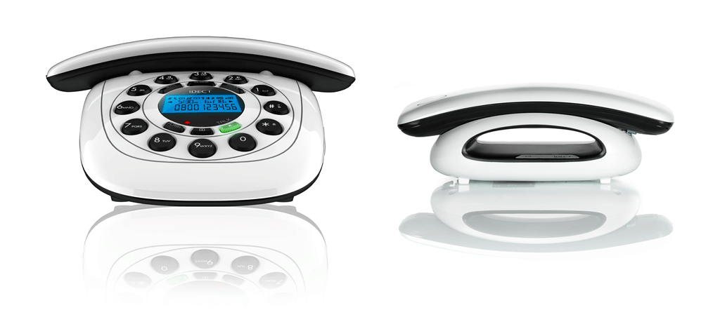 idect carrera air plus twin dect phone with answer amazon co uk rh amazon co uk idect s2i phone manual idect s2i phone manual