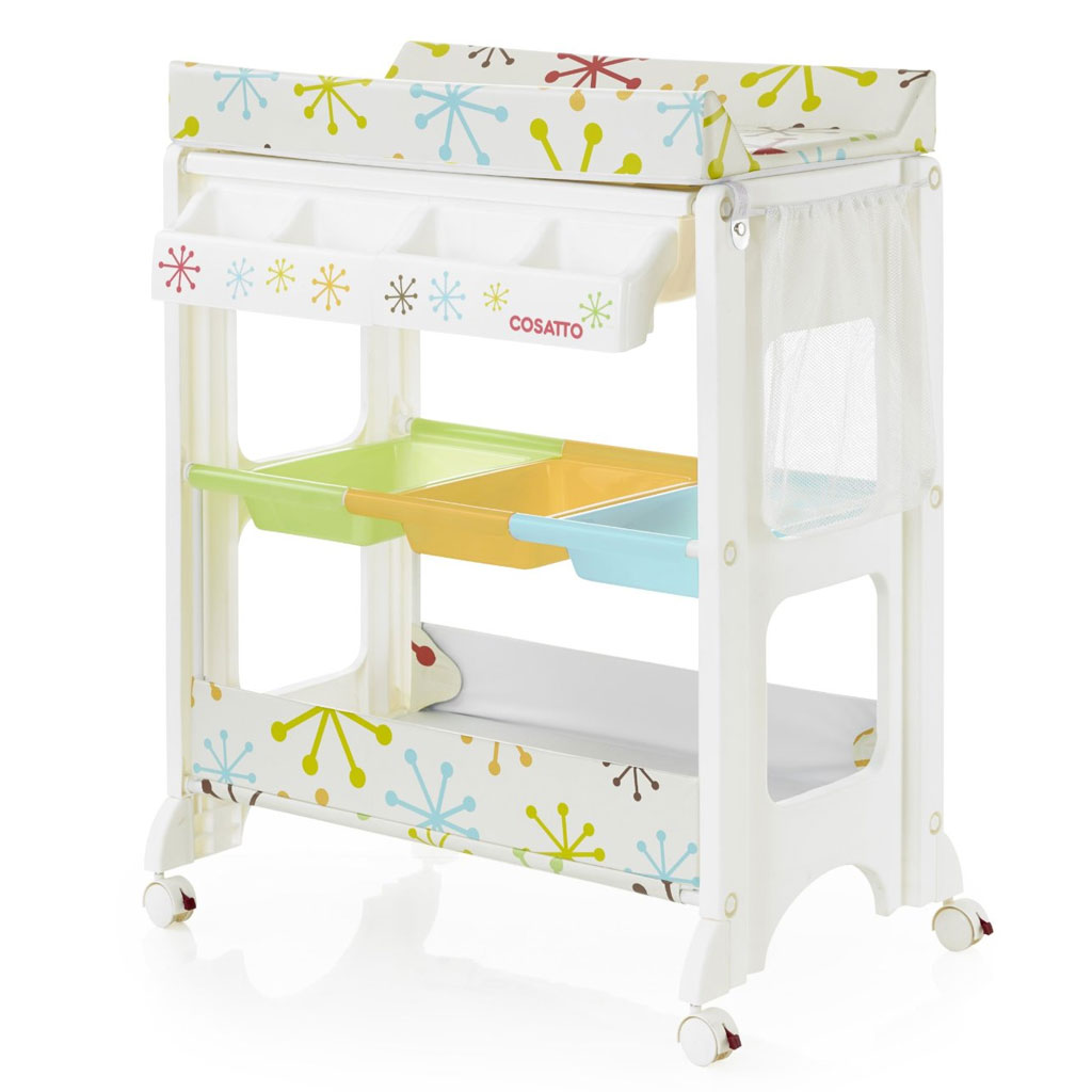 product description - Baby Changing Station