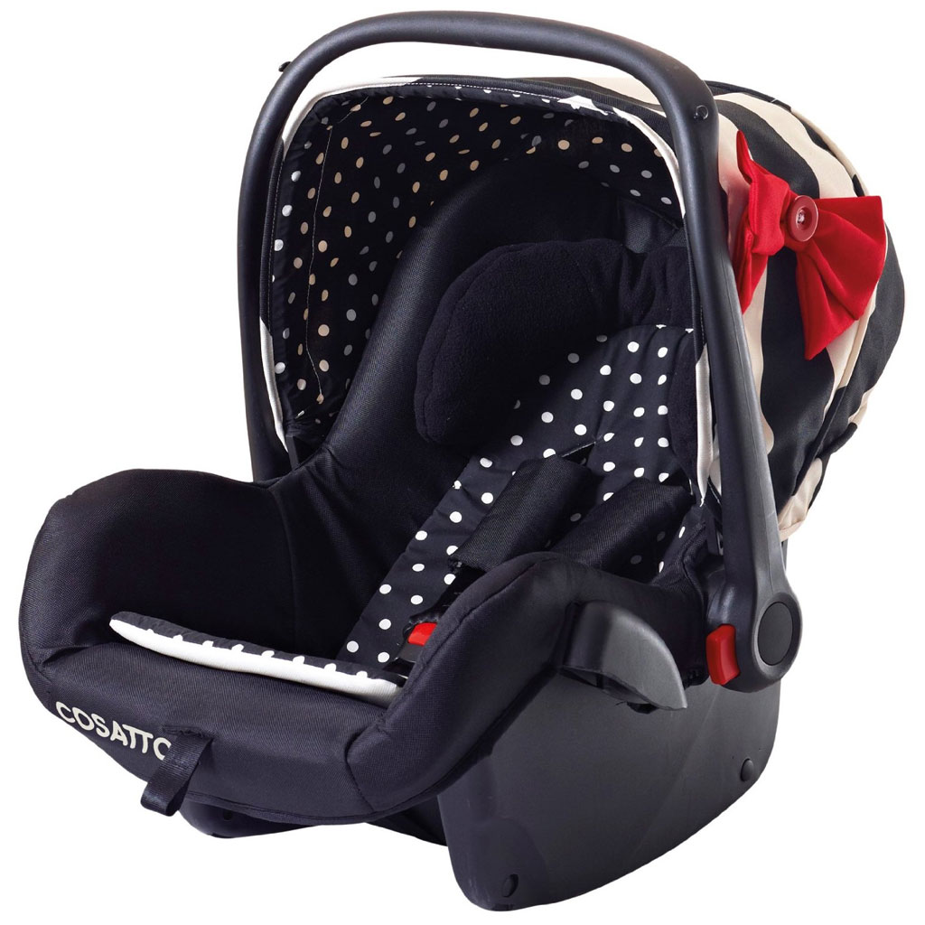 Cosatto Giggle 3 In 1 Travel System Giggle Car Seat