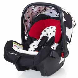 Giggle car seat