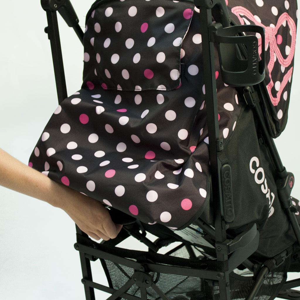 Cosatto Supa Stroller - Catwalk: Amazon.co.uk: Baby