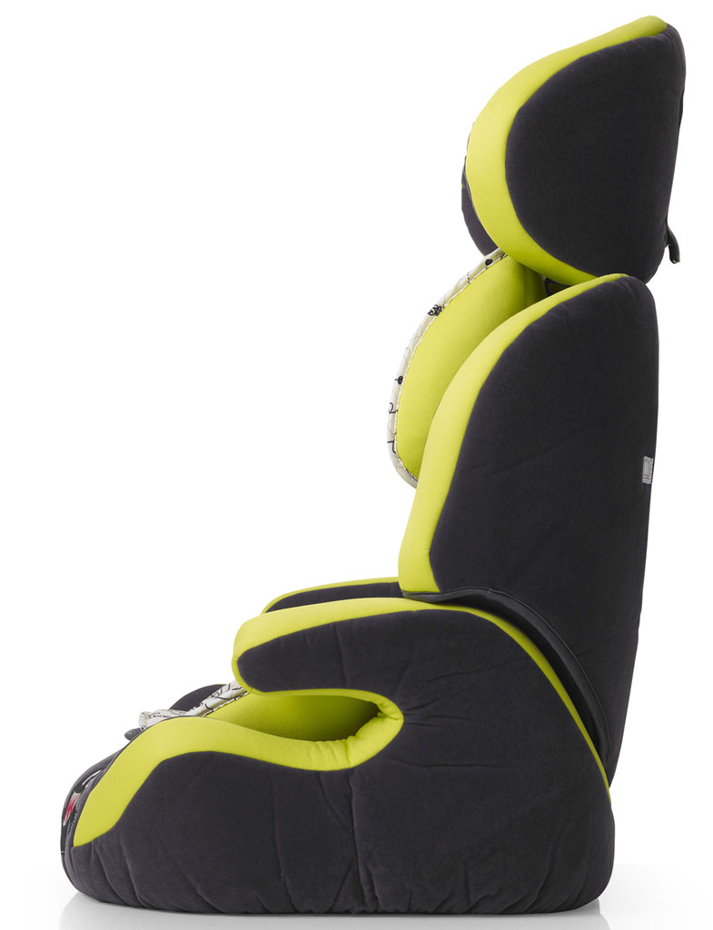 Cosatto Zoomi Group 1 2 3 Car Seat Little Monster