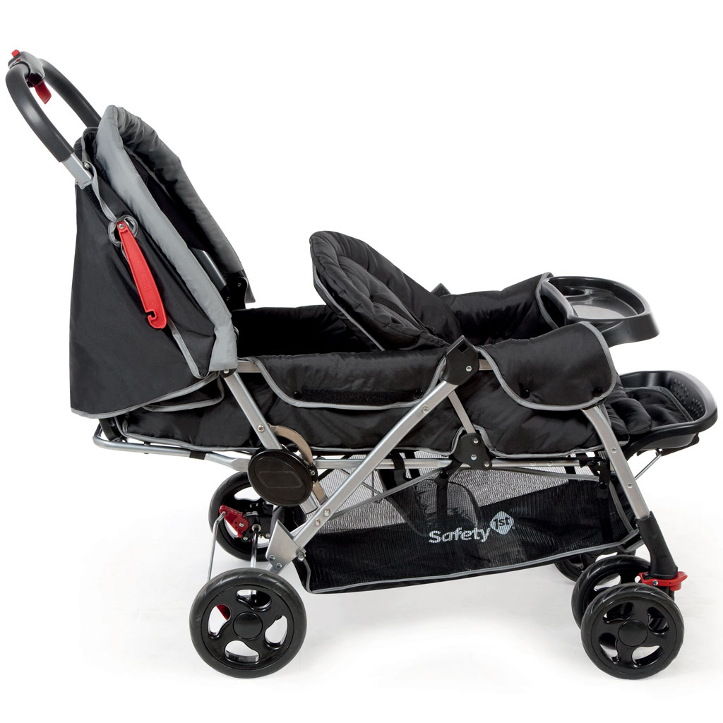 Safety 1st Double Stroller Strollers 2017
