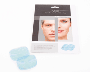 Slendertone Face pads