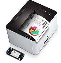 samsung c410w xpress wireless colour laser printer amazon co uk