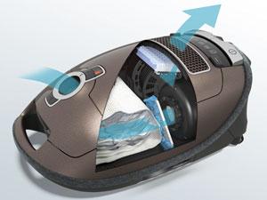 miele complete c3 powerline bagged cylinder vacuum 4 5 l. Black Bedroom Furniture Sets. Home Design Ideas