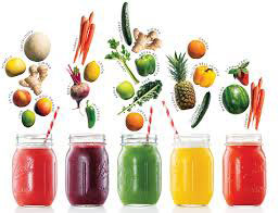 how to make fresh juice in a omega juicer