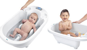 Aquascale Digital Baby Bath Amazon Co Uk Baby