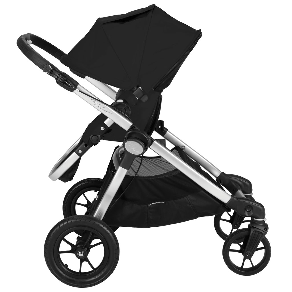 Baby Jogger Mini City Double Car Seat Adapter