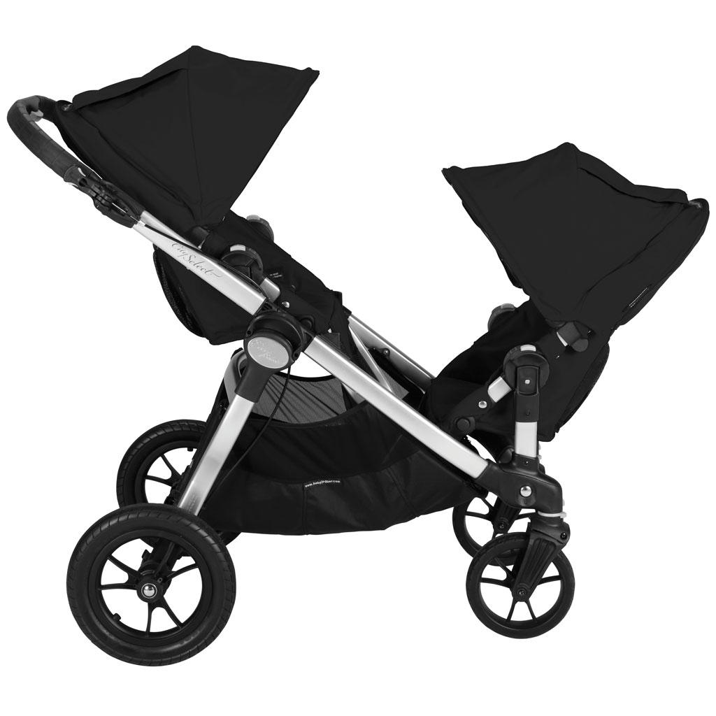 Baby Jogger City Select Onyx Amazon Co Uk Baby