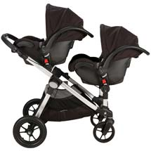 Baby Jogger City Select Car Seat Compatibility Uk